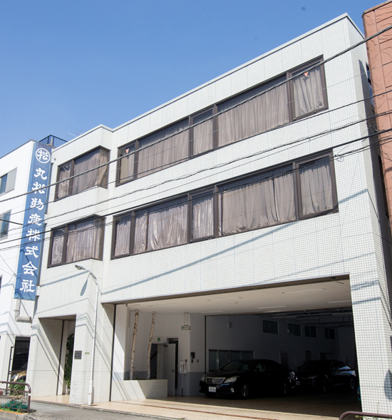 marumatsu head office